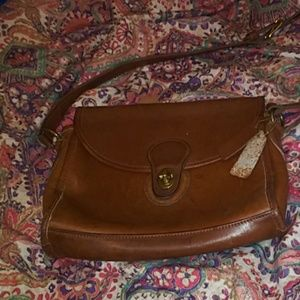 Coach Bag..Good Condition..a few scratchs..see pic